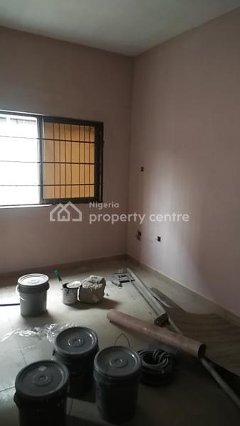 Newly Built 1 Bedroom Flat, Rumunduru Road, Port Harcourt, Rivers, Flat for Rent