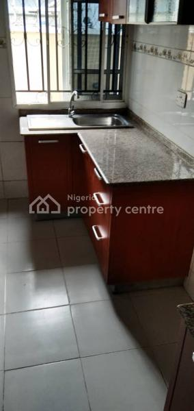 Lovely 3 Bedroom Flat, Canal West Estate, Osapa,lekki. Lagos State, Osapa, Lekki, Lagos, Flat for Rent