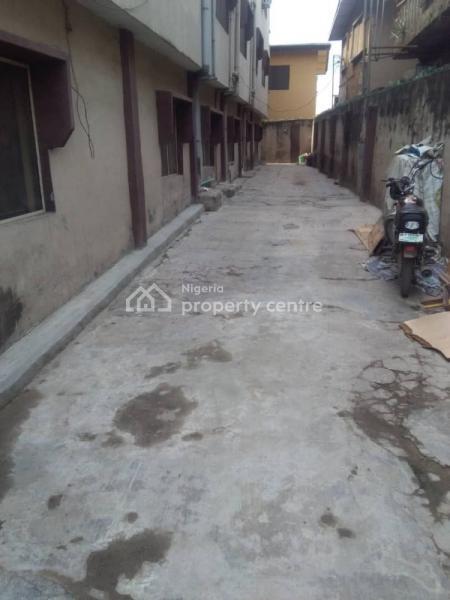 Mini Flat, Ogunyemi Str, Ketu, Lagos, Alapere, Ketu, Lagos, Mini Flat for Rent