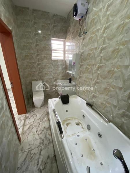 4 Bedroom Semi-detached Duplex, Lekki, Lagos, Semi-detached Duplex for Rent