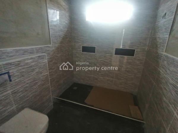 a Luxurious 4br 1bq House, Off Fola Osibo, Lekki Phase 1, Lekki, Lagos, Semi-detached Duplex for Sale