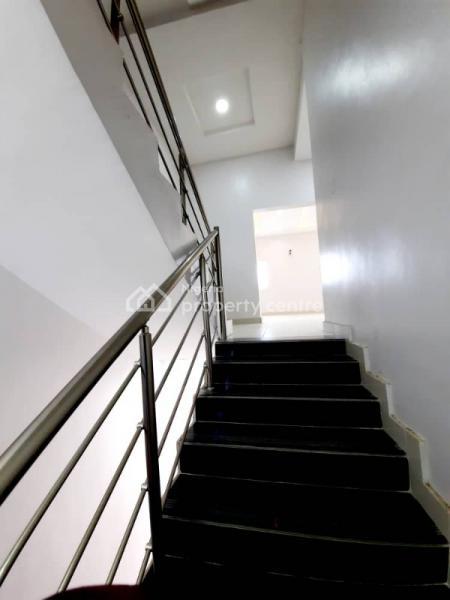 Tastefully Finished 4 Bedroom, Ikate Elegushi, Lekki, Lagos, Terraced Duplex for Sale
