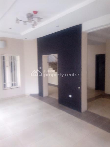 Luxury Fivebedroom Duplex in a Good Location, Katampe Extension, Katampe, Abuja, Terraced Duplex for Sale