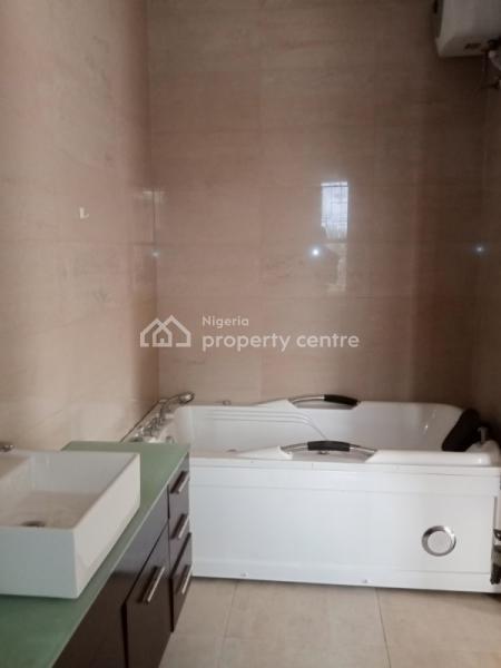 5 Bedroom Duplex + Bq + Acs + 50kva Gen., Lekki Phase 1, Lekki, Lagos, Office Space for Rent