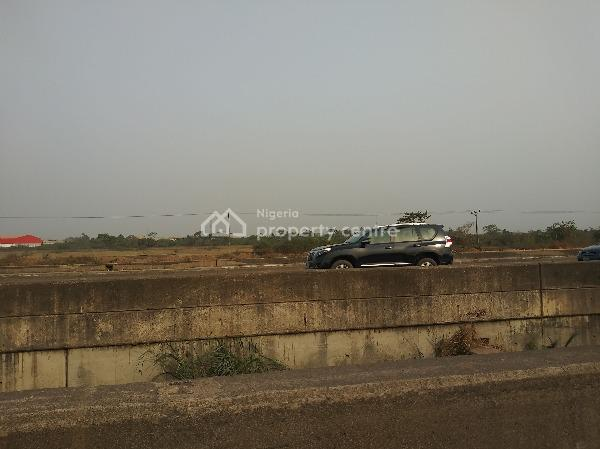 Direct 5-acre Industrial Fenced Land, Berger, Arepo, Ogun, Industrial Land for Sale