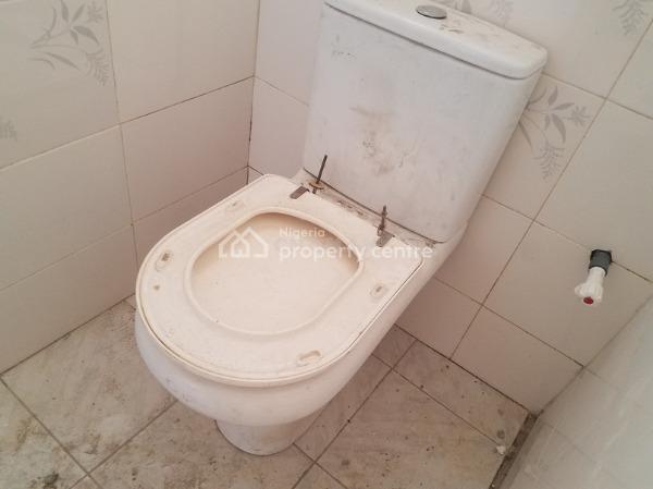 Brand New and Executive 1 Bedroom Mini Flat, Peaceland Estate Off Berger Express, Ojodu, Lagos, Mini Flat for Rent