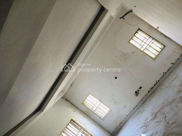Brand New Self Compound Bungalow 3 Bedroom, Adetoro Adelaja, Gra, Magodo, Lagos, Flat for Rent