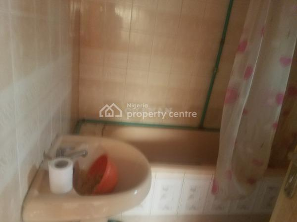 Very Spacious 3 Bedoom Bungalow Self Compound, Havana Estate Near Berger, Ojodu, Lagos, Detached Bungalow for Rent