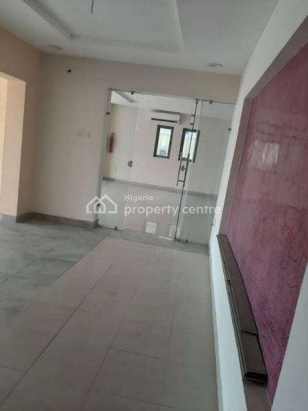 Open Space/office Space, Off Freedom Way, Lekki Phase 1, Lekki, Lagos, Office Space for Rent