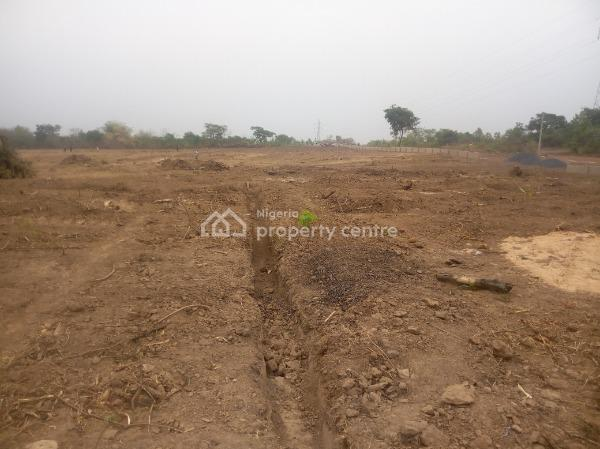 Historic and Charming Position to Build a House, Behind Goshen Estate, Independence Layout, Enugu, Enugu, Residential Land for Sale