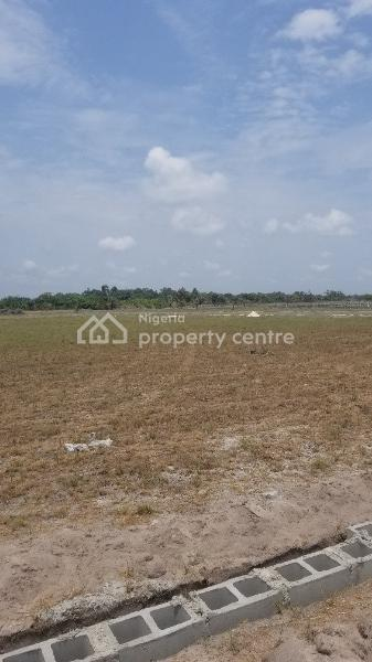 Newly Launched,100% Dry and Perfect Title., in Same Community with La Campaign Tropicana Resort with Residence, Ibeju Lekki, Lagos, Mixed-use Land for Sale
