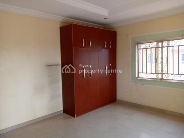 Luxury Spacious Three Bedroom, Wuye Abuja, Wuye, Abuja, House for Rent