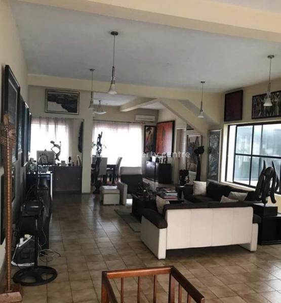 7 Bedroom Detached House with Bq and Swimming Pool., Off a J Mario Street, Victoria Island, Lagos., Victoria Island Extension, Victoria Island (vi), Lagos, Detached Duplex for Rent