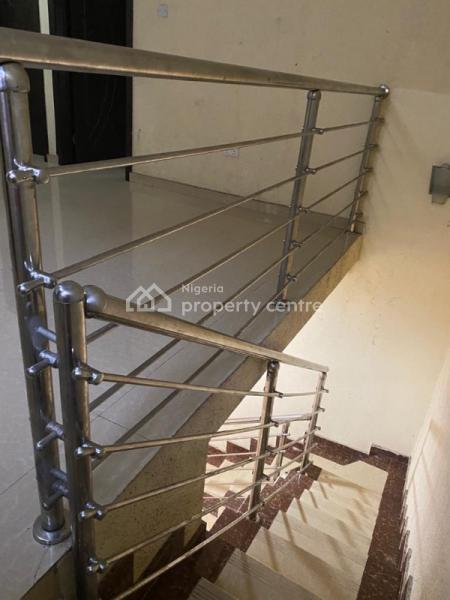 Luxury 4 Bedrooms Duplex, Gra, Ogudu, Lagos, House for Rent