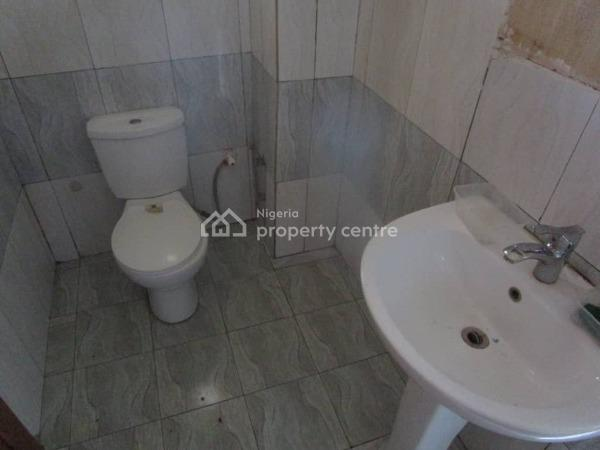 Newly Renovated 3 Bedroom Flat with Bq., Safe Court, Ikate, Lekki Phase 1, Lekki, Lagos, Flat for Rent