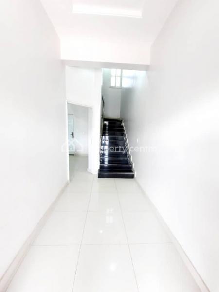 Newly Built 4bedroom Terrace Duplex with Swimming Pool, Ikate Elegushi, Lekki, Lagos, Terraced Duplex for Sale