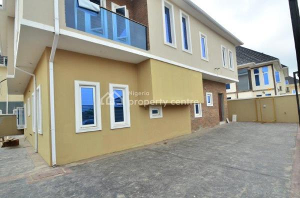 5 Bedroom Fully Detached Duplex with Bq in a Gated Estate, Victory Park, Ilaje, Ajah, Lagos, Detached Duplex for Sale