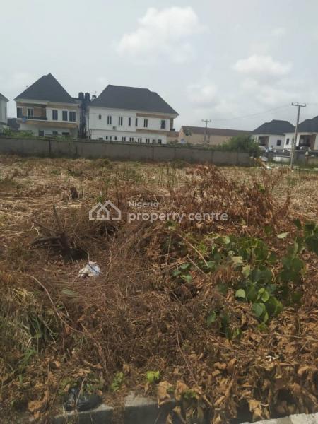 2.3700sqm Land, Osapa London Jakande Lekki Lagos, Jakande, Lekki, Lagos, Residential Land for Sale
