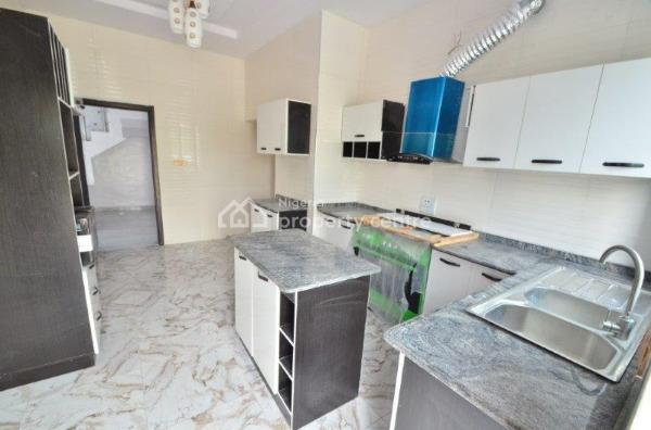 5 Bedroom Fully Detached Duplex with Bq in a Gated Estate, Victory Park,ajah, Ilaje, Ajah, Lagos, Detached Duplex for Sale