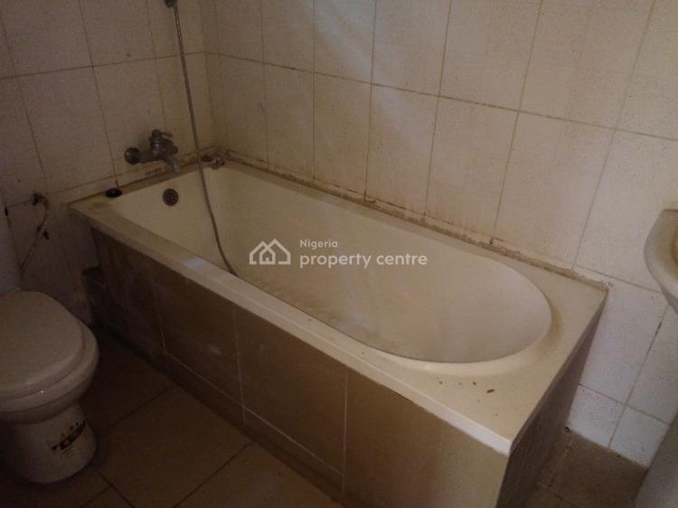 Very Sharp Self Serviced 3 Bedroom Flat, Lekki Phase 1, Lekki, Lagos, Flat for Rent