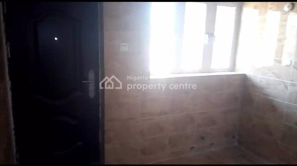 3 Bedroom Flat with a Bq, Guzape, Close to Coza, Guzape District, Abuja, Mini Flat for Sale