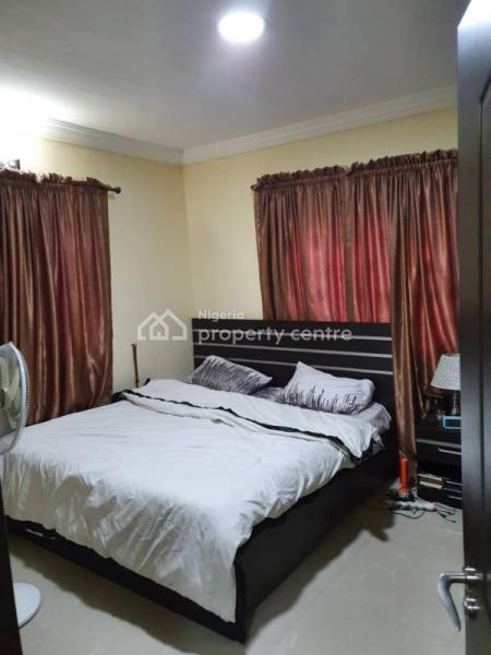 3bedroom, Atunisi Street Omole Ext  2, Omole Phase 2, Ikeja, Lagos, Flat for Sale