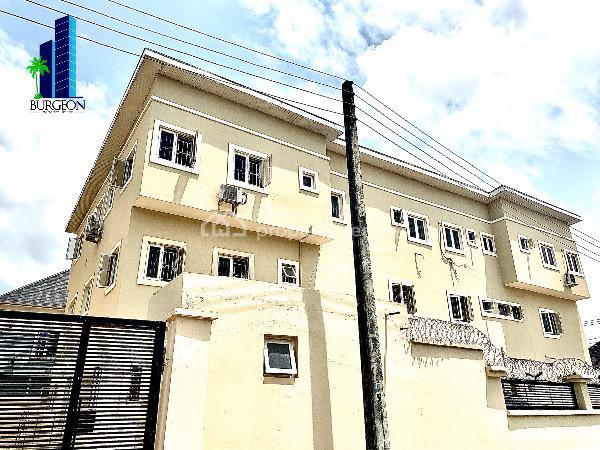Nice 3 Bedrooms +1room Bq Semi Detached Duplex, Oral Estate, Lekki, Lagos, Semi-detached Duplex for Rent