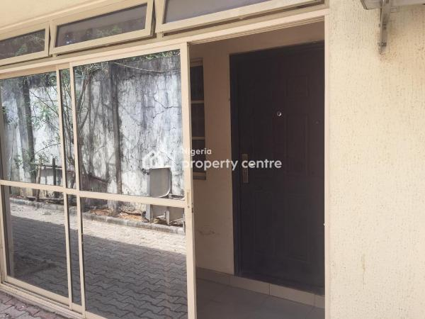 2 Bedroom Bungalow Plus Bq, Asokoro Fct Abuja, Asokoro District, Abuja, Flat for Rent