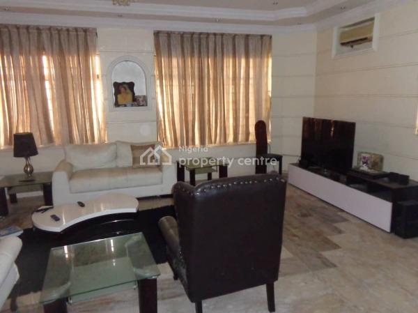 a 5 Bedroom Detached Duplex with 2 Room Bq on 675sqm, Vgc, Lekki, Lagos, Detached Duplex for Sale