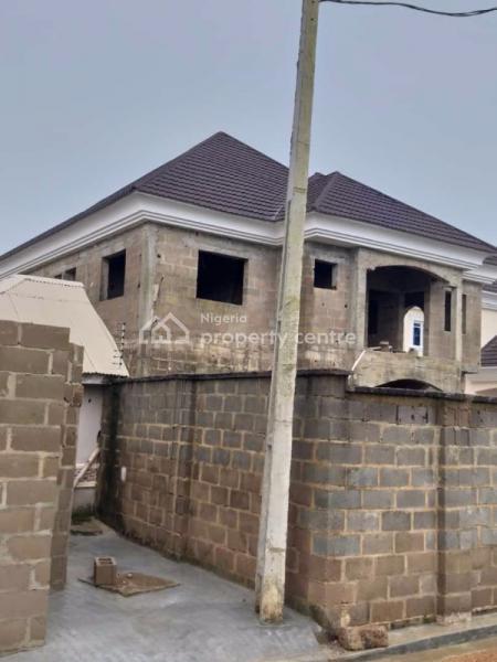 Mini Flats, Ajila, Off Elebu Area of Oluyole Extension, Oluyole, Oyo, Mini Flat for Sale