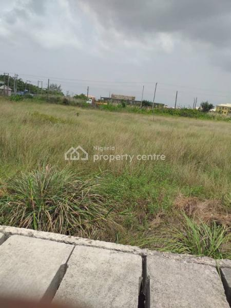 Full Dry Plot of Land in an Excellent Environment, Abraham Adesuyan, Ajah, Lagos, Residential Land for Sale
