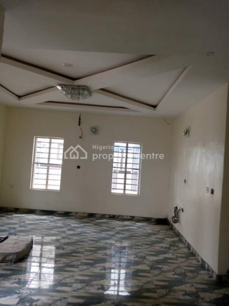 Luxury 5 Bedroom Detached Duplex, Osapa, Lekki, Lagos, House for Sale