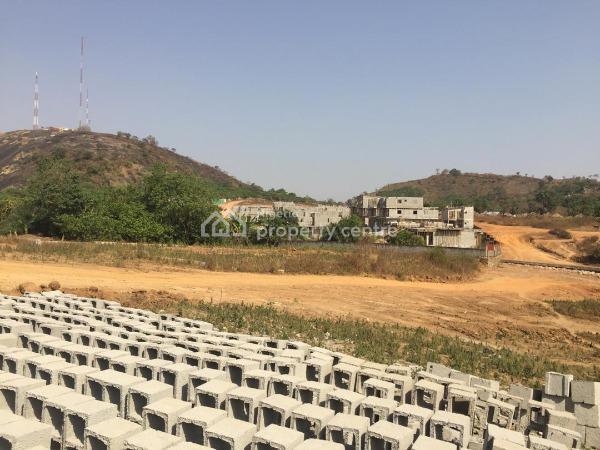 2,395sqm Residential Land, Katampe (main), Katampe, Abuja, Residential Land for Sale