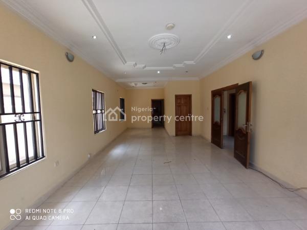 Nicely Built Five Bedroom Detached House, Lekki Phase 1, Lekki Phase 1, Lekki, Lagos, Detached Duplex for Rent