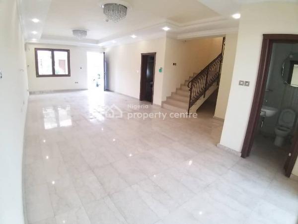 Executive 4 Bedroom Terrace Duplex, Old Ikoyi Lagos., Old Ikoyi, Ikoyi, Lagos, Terraced Duplex for Rent