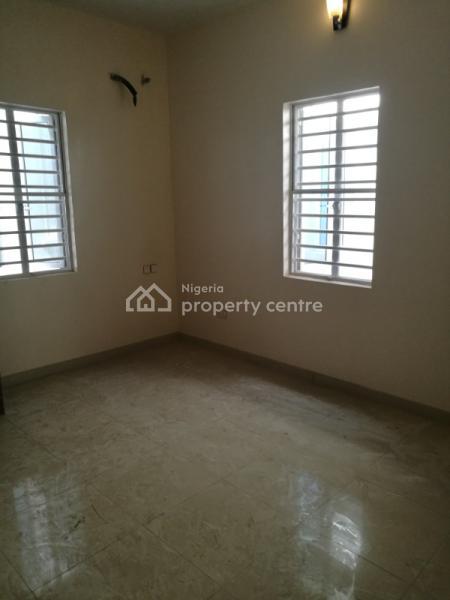 4 Bedroom Detached Duplex with Bq, Chevron Drive, Lekki, Lekki Phase 2, Lekki, Lagos, Detached Duplex for Sale