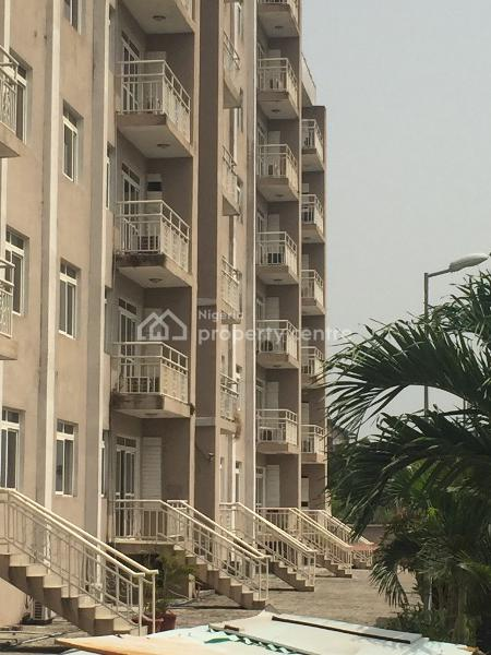 Luxury 48 Units of 3 Bedroom Water Front Flats, Luxury Water Front Flats in The Ever Serene Area of Lekki Ph1, Lekki Phase 1, Lekki, Lagos, Flat for Rent