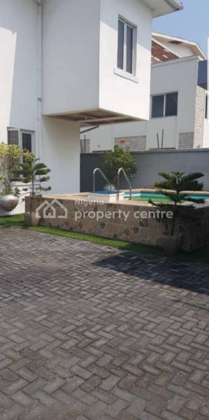 Detached 5 Bedroom Duplex, Lekki, Lagos, Detached Duplex for Sale