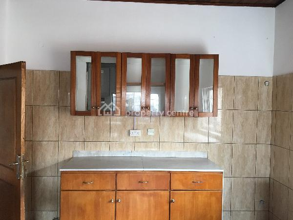 Very Clean and Spacious 3 Bedroom House Plus a Room Bq, Lekki, Lagos, Terraced Duplex for Rent