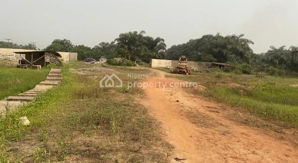600sqm Plot of Land, Punch Estate, Berger, Arepo, Ogun, Land for Sale