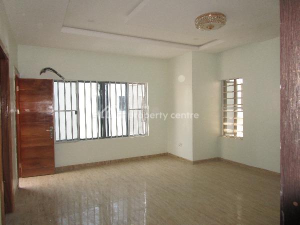 5 Bedroom Fully Detached Duplex with 1 Room Boys Quarter, Bera Estate, Lekki, Lagos, Detached Duplex for Sale