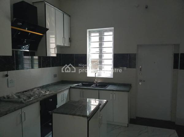 4bedroom Semi Detached Duplex, Ikota Villa  Estate, Ikota, Lekki, Lagos, Semi-detached Duplex for Sale