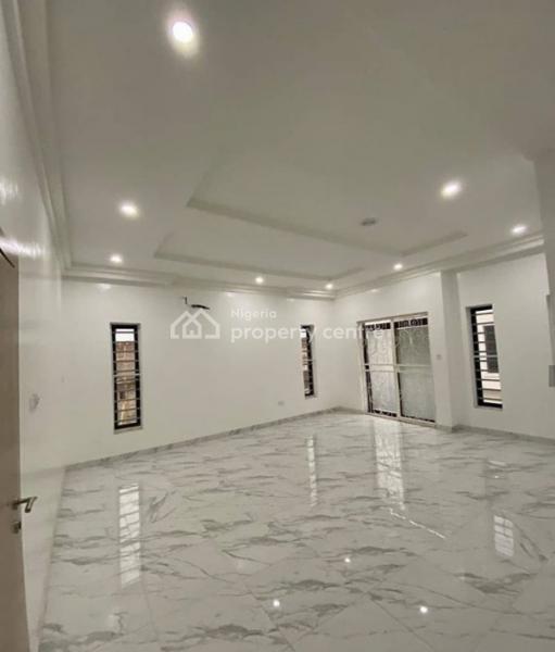 Brand New 4bedroom  Terrace Duplex, Ikota, Lekki, Lagos, Terraced Duplex for Sale