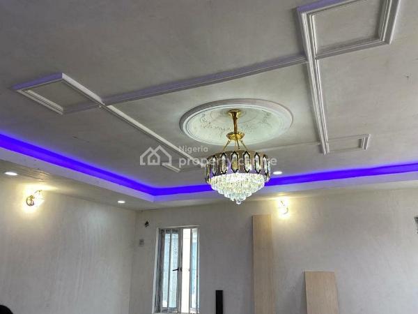 3 Bedroom Luxury Bungalow, on Lekki Epe Expressway, Bogije, Ibeju Lekki, Lagos, Detached Bungalow for Sale