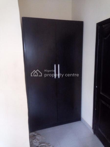 Unique 2 Bedroom, Ago., Isolo, Lagos, Flat for Rent