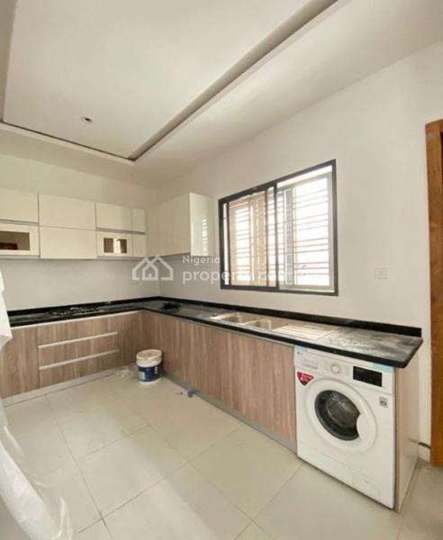 Brand New Luxurious 4bedroom Terrace Duplex, Ikate Elegushi, Lekki, Lagos, Terraced Duplex for Sale