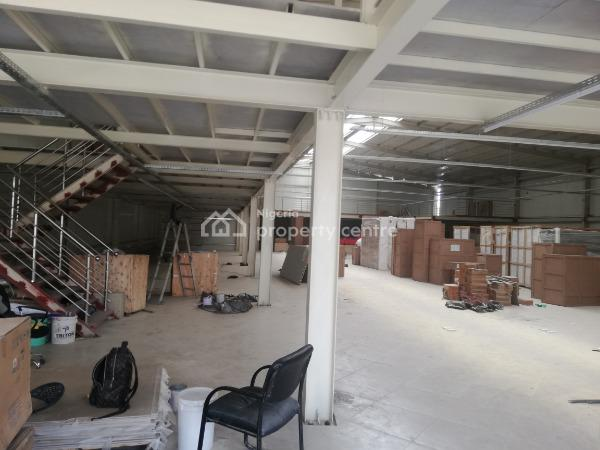 a  Brand New Retail Space for Lease in a New Mall, Victoria Island (vi), Lagos, Plaza / Complex / Mall for Rent