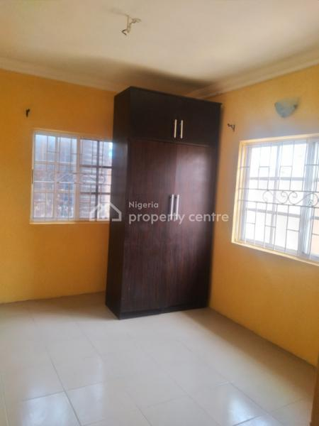 a Brand New Room and Parlour ( Miniflat), Greenville Estate Badore Addo Ajah, Badore, Ajah, Lagos, Mini Flat for Rent
