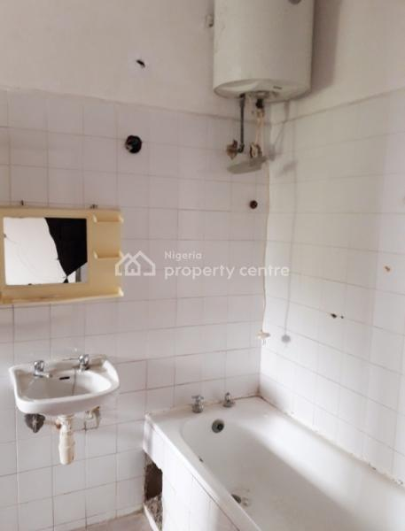 Studio Apartment with Open-plan Kitchen, Lekki Phase 1, Lekki, Lagos, Self Contained (single Rooms) for Rent