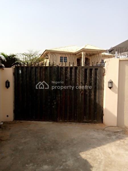 Fenced 300sqm Land, Harmony Estate, Magodo, Lagos, Land for Sale